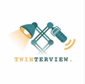 Twinterview