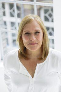 Manon Jütte. Foto: Stella Gommans